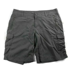 Columbia  East Ridge Shorts Cargo Omni-Wick